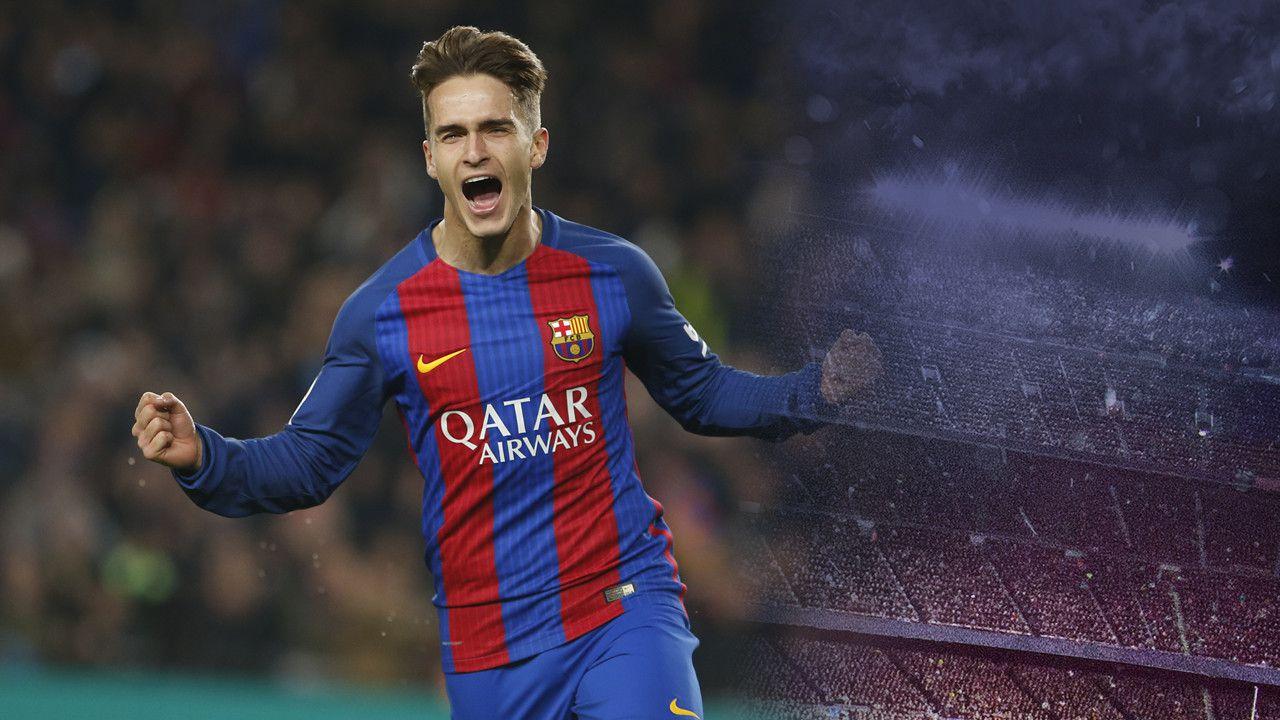 Барселона атлетико мадрид кубок испании полный матч