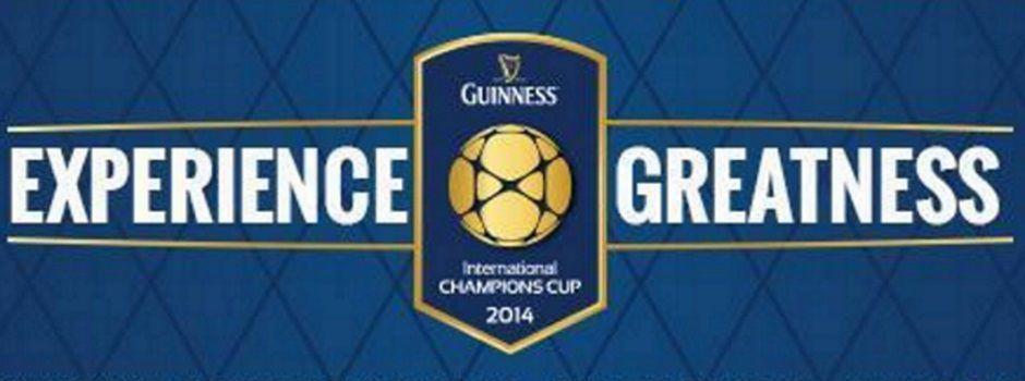 Международный Кубок Чемпионов 2016